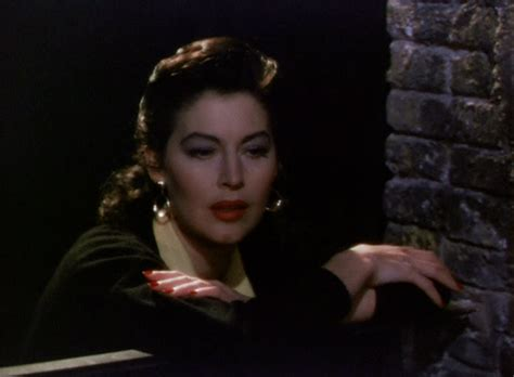 who is the barefoot contessa tcm diary ava gardner x 2 film comment