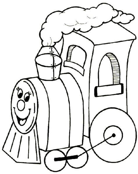 imagenes para pintar niños de tres años dibujos de trenes para colorear y pintar 174 im 225 genes infantiles