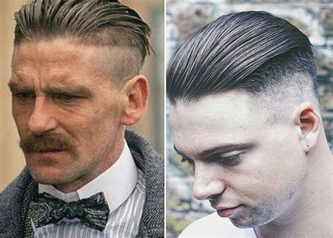 peaky blinder haircut mens 280 best images about my hair fashion on pinterest