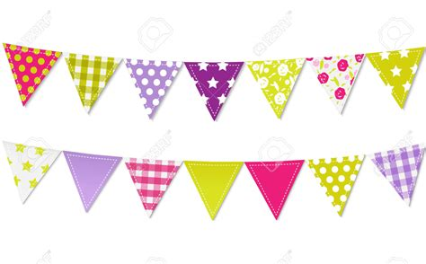 Bunting Flag Bendera Dekorasi Pesta clipart bunting clipart collection colorful garlands for a bunting clipart bunting