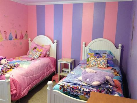 purple and pink rooms pin by katherine hefley on little girls need a magical
