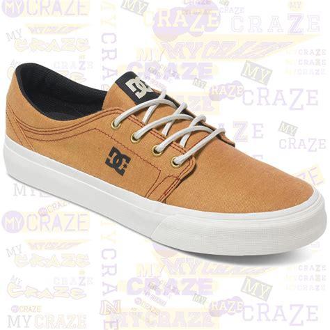 Dc Shoes Trase Se Original dc shoes mens trase tx se casual sneakers ebay