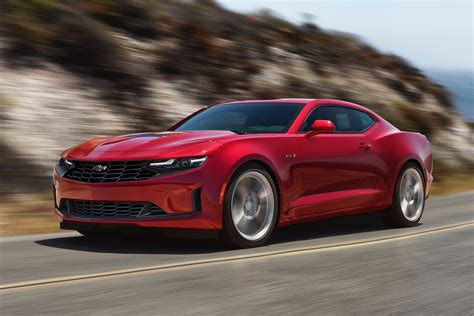 2020 chevrolet camaro zl1 2020 camaro here s what s new and different gm authority