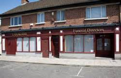 funeral director dundrum dublin carnegies funeral home