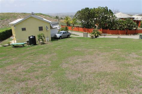 land barbados property list