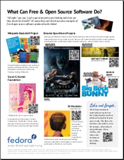 flyer design open source mel chua 187 2011 187 october