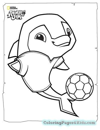 imagenes de animal jam para colorear animal jam r coloring pages coloring pages for kids