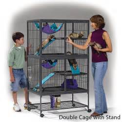 Ferret Nation Cage   PetSolutions