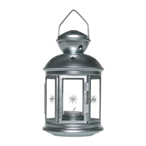 lantern ikea ikea rotera lantern candle holder tealight candles indoor outdoor hanging b789 ebay