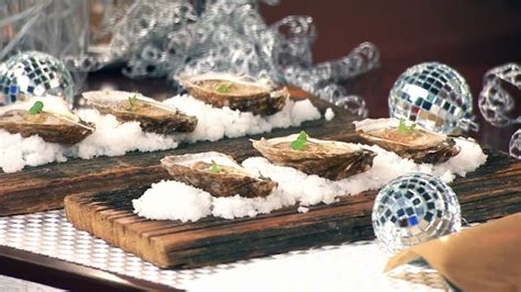 unique new year snacks unique new year s appetizers ctv news