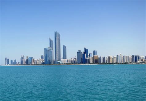 Abu Dhabi Search File Abu Dhabi Skyline From Marina Jpg Wikimedia Commons