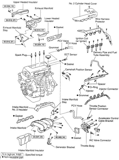 service manual 1994 toyota mr2 head valve manual used 1994 toyota mr2 base for sale in repair guides engine mechanical components cylinder head autozone com