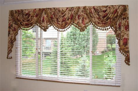 drapery swags and jabots curtain style that will suit your interiors interior