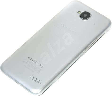 Alcatel Idol Mini 6012 Silver alcatel onetouch idol mini 6012d silver dual sim mobiln 237