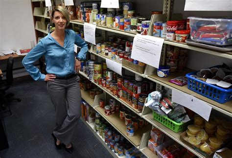 food pantry in ny suny launches anti hunger task wants food pantries