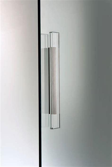 maniglie per porte in vetro maniglia per porte in vetro mod ghost scrigno maffei