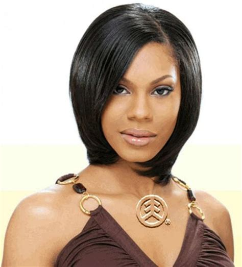 weave hairstyles for women in their 40 s short weave hairstyles for round faces wavy hairstyles