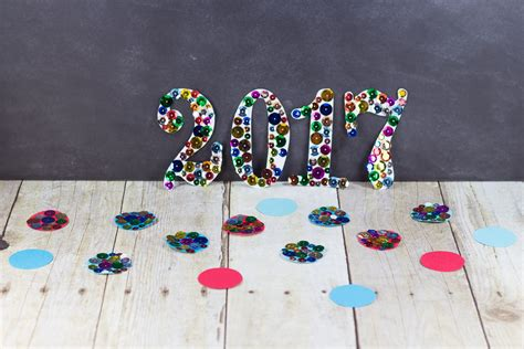 new year paper decorations sparkly new year s paper decoration clearfield