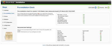 membuat website localhost membuat website localhost menggunakan xp dan joomla