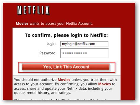 how to make a free netflix account without credit card manage your netflix queue from an android phone
