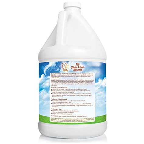 enzyme cleaner for urine pet stain odor miracle enzyme cleaner for and cat urine vomit drool