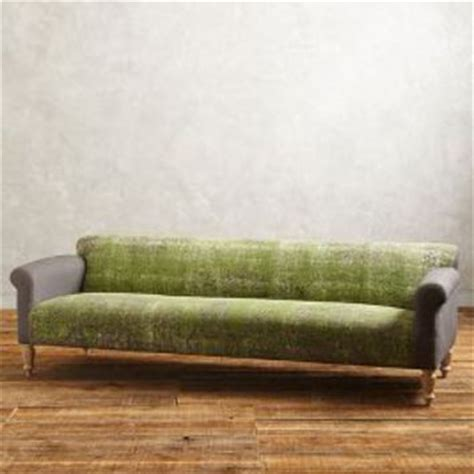anthropologie sofa dhurrie sofa by anthropologie from anthropologie