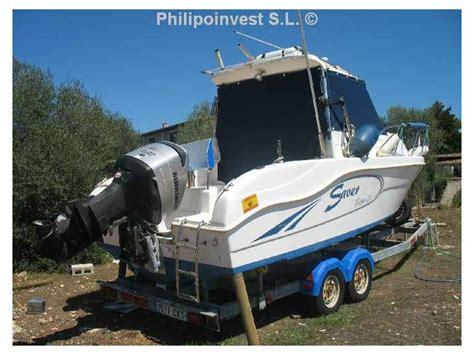 saver 22 cabin fisher usato saver cabin fisher 22 in cn el arenal barche da pesca