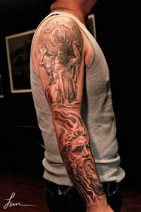 pinterest tattoo god greek tattoos ancient images maybe one day for kyle