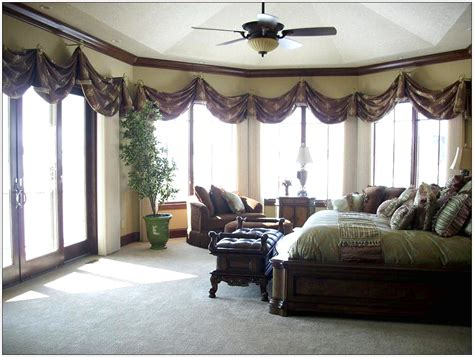 large window treatment ideas large home window treatments