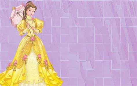 wallpaper disney belle disney princess wallpapers best wallpapers