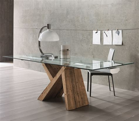 tavolo in legno moderno tavolo moderno in legno antico di recupero