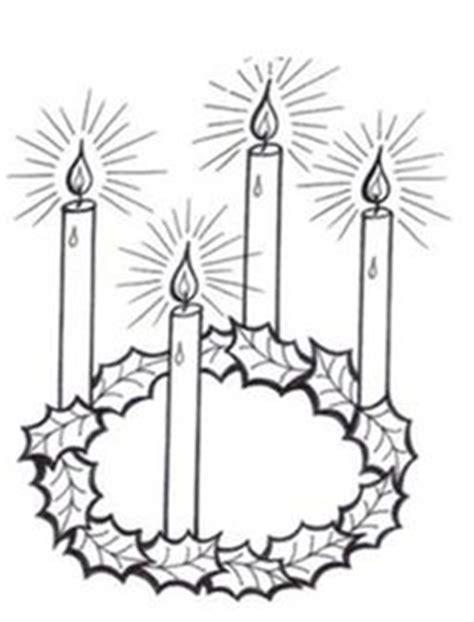 imagenes para colorear corona de adviento manualidad para navidad corona de adviento mis proyectos