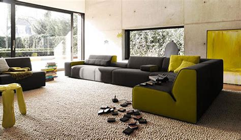 U And I Furniture by Kleurinspiratie Woonkamer