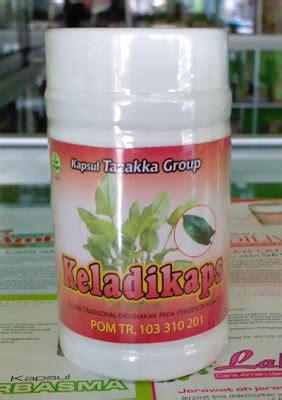 Kapsul Keladikaps Tazakka Isi 60 Kapsul Diskon keladikaps tazakka 60 kapsul untuk penderita kanker aneka herbal murah