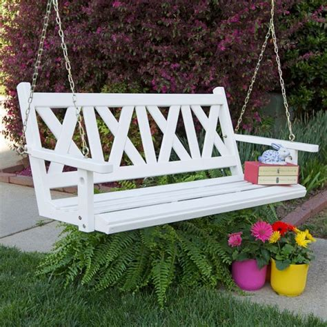 porch swing installation install amish porch swing bistrodre porch and landscape
