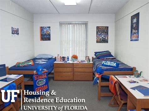 University of Florida Housing: Hume Honors Double Room ... Freshman Housing Uf