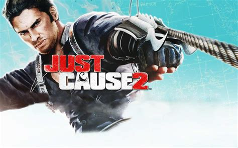 just cause 2 just cause 2 proper pc torrents