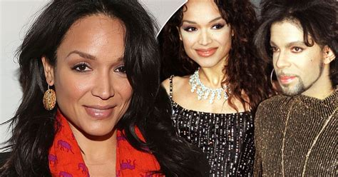 princes ex wife mayte garcia it was the most bizarre prince s ex wife mayte garcia seen in tears following news