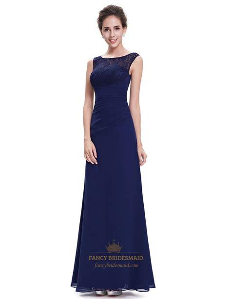 Lace Chiffon Top wedding dress lace top chiffon bottom discount wedding