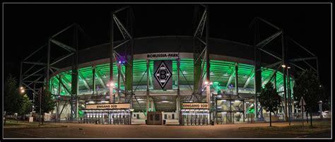 Audi M Nchengladbach by Borussia M 246 Nchengladbach Stadion Im Borussia Park 09