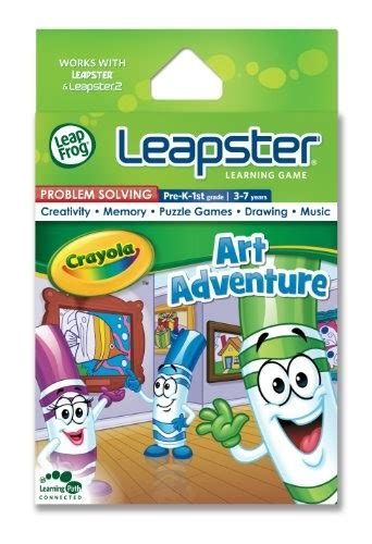 crayola shock prices on sale leapfrog leapster learning