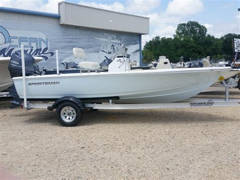sportsman boats used for sale sportsman new and used boats for sale in ma