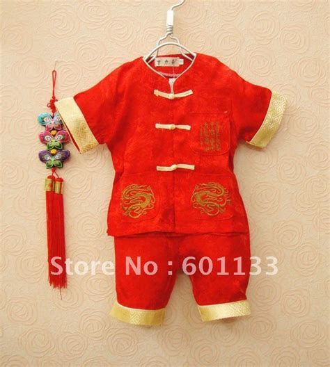 Coat and pants baby clothes chinese traditional clothes wholesale baby pinterest