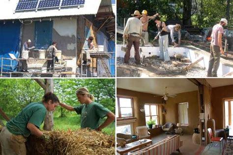 Green Building Jobs
