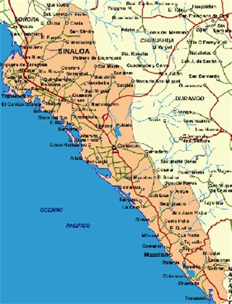 mapa de guasave sinaloa image gallery mapa sinaloa