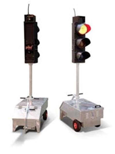 light hire traffic light hire