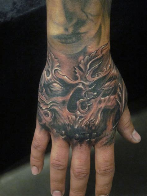 demon tattoo sleeve designs tattoos designs ideas and meaning tattoos for you