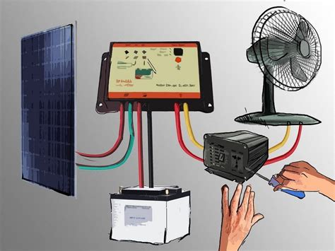 how to wire up solar panels to your house how to install solar panels your diy guide to green solar energy