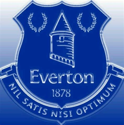 everton tattoo designs nil satis nisi optimum everton fc everton fc