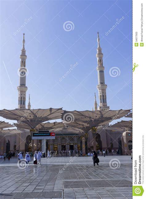 masjid entrance design main entrance gate of masjid nabawi in al madinah s